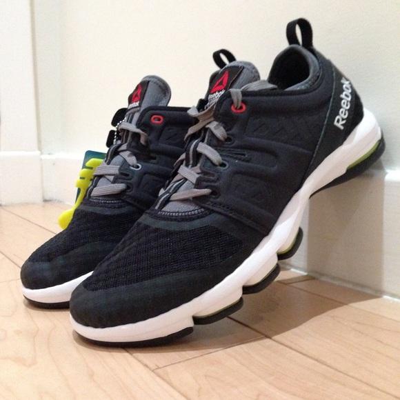 REEBOK MEN S 7 WOMEN S 8.5 CLOUDRIDE DMX Shoes. b5048388a